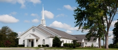 Swift Creek presbyterian church USA